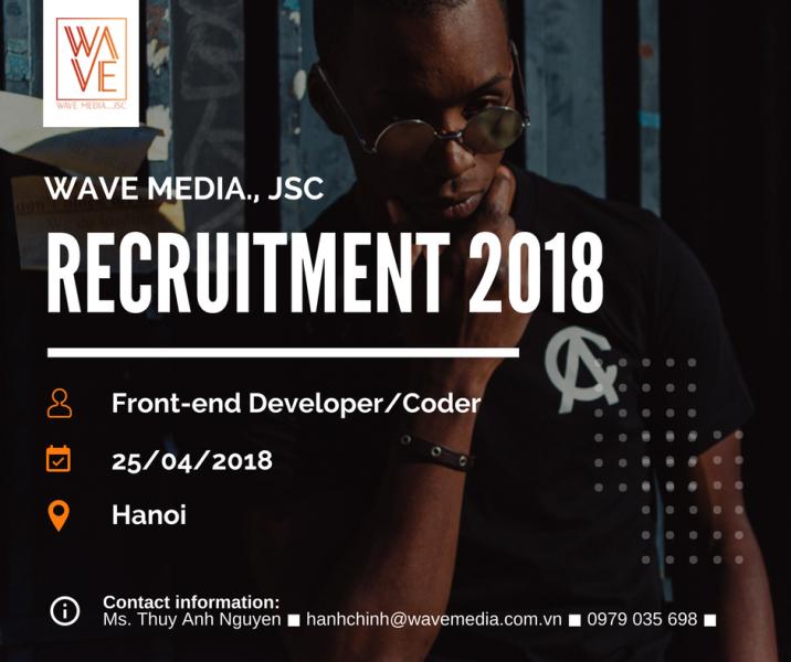 Thong bao tuyen dung 2018_front-end dev coder
